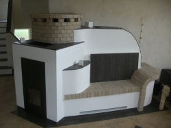 ofenbauer mario harz kachelofen 64367. Black Bedroom Furniture Sets. Home Design Ideas