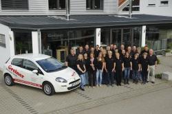Greiner-Team
